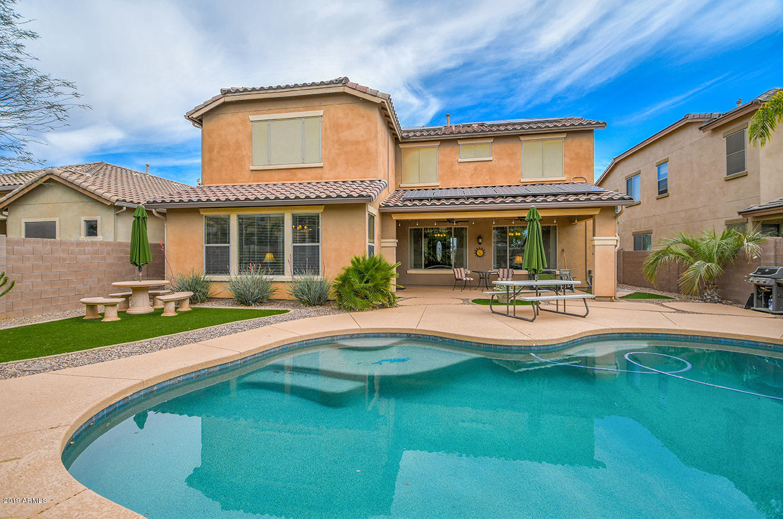 MLS 5909399 543 E TROPICAL Drive, Casa Grande, AZ 85122 Casa Grande AZ Eco-Friendly