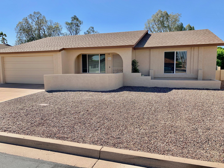 Photo of 814 S 80TH Street, Mesa, AZ 85208