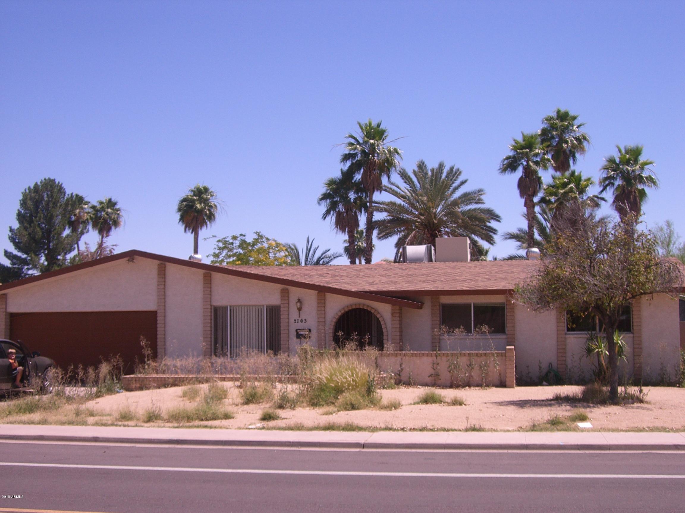 Photo of 2163 W 8TH Avenue, Mesa, AZ 85202