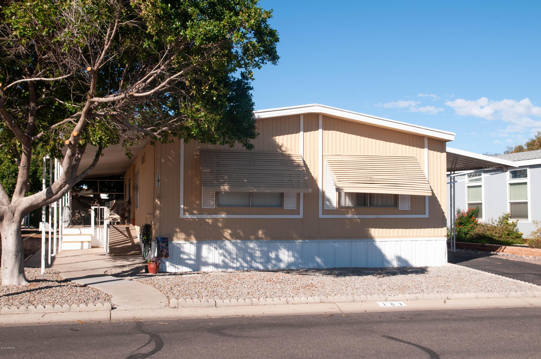 Photo of 2609 W SOUTHERN Avenue #181, Tempe, AZ 85282