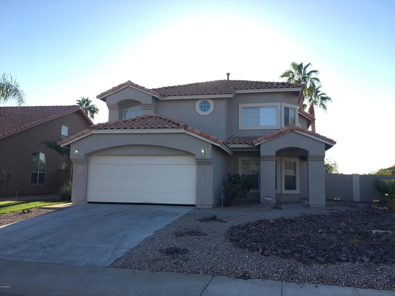 Photo of 2024 S ROWEN Street, Mesa, AZ 85209