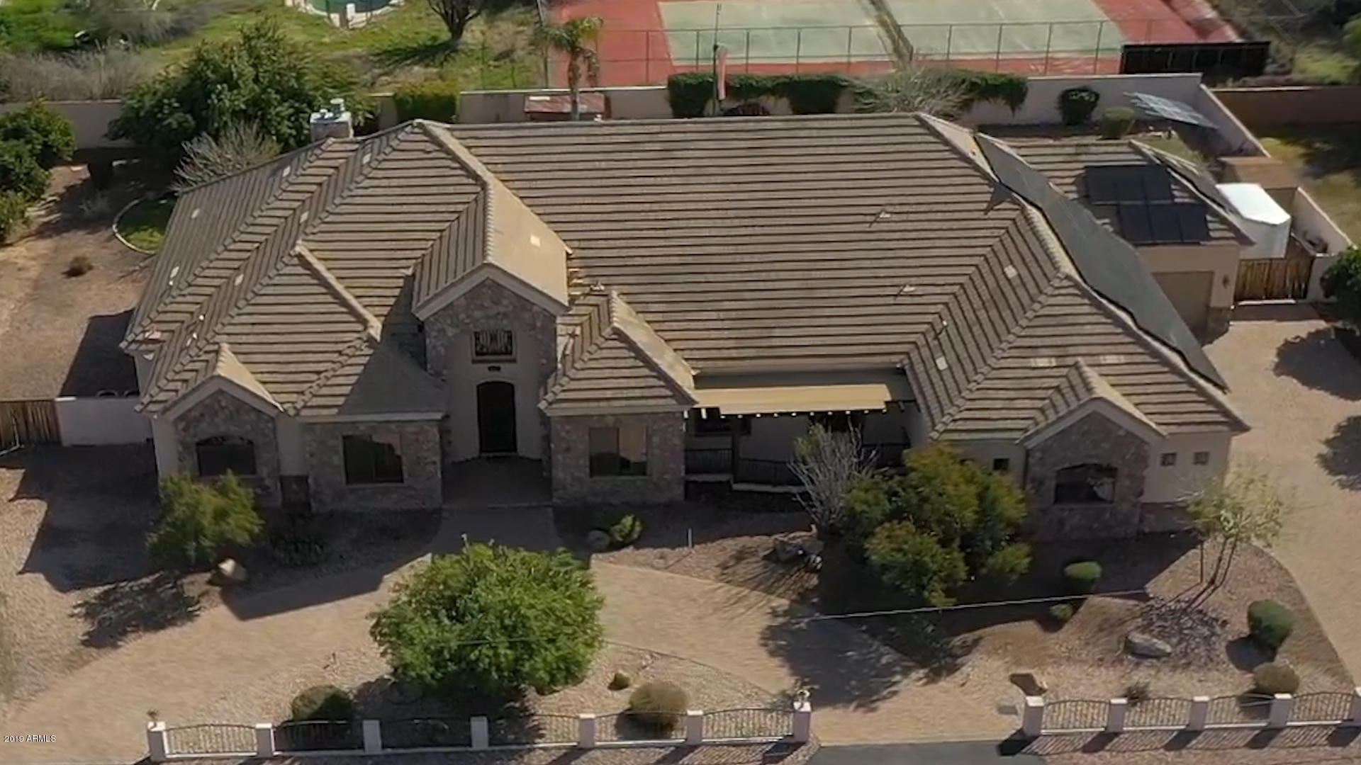 MLS 5909545 3317 E MCDOWELL Road, Mesa, AZ Mesa Horse Property for Sale