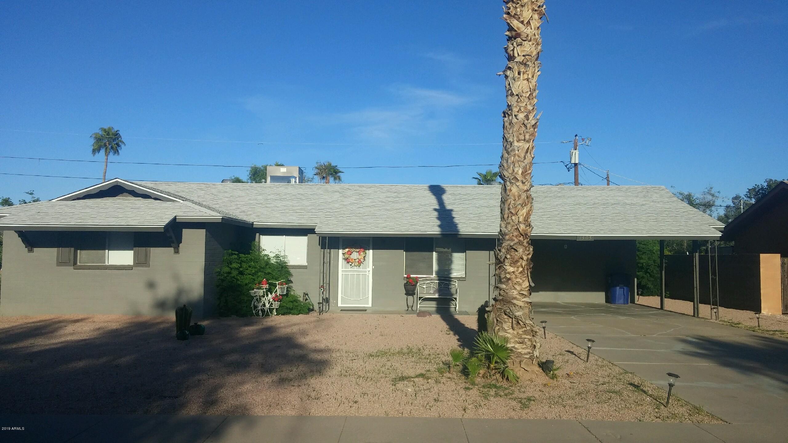 Photo of 1505 S BECK Avenue, Tempe, AZ 85281