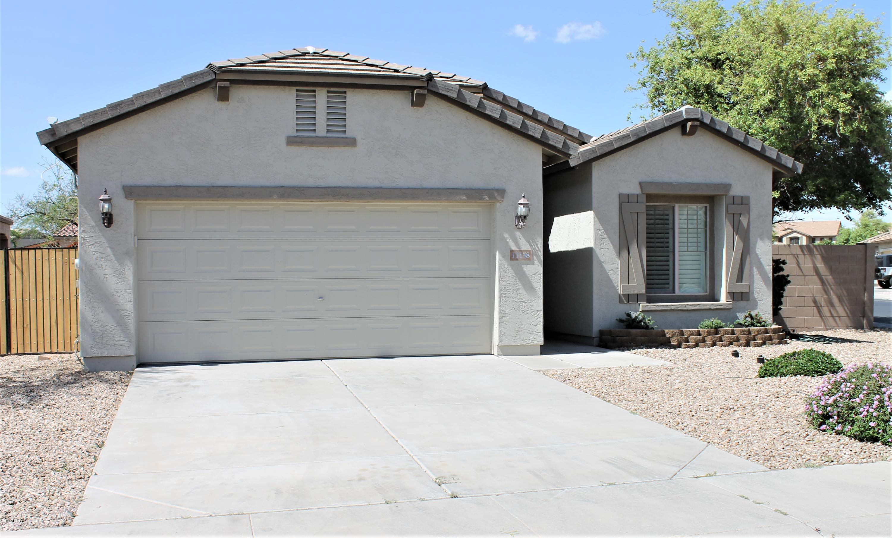 Photo of 11158 E SERAFINA Avenue, Mesa, AZ 85212