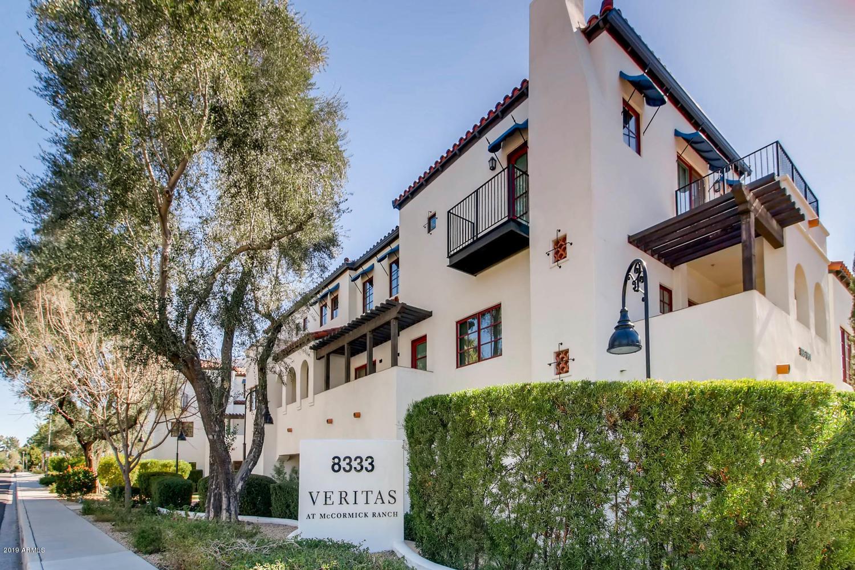 Photo of 8333 E VIA PASEO DEL NORTE -- #1011, Scottsdale, AZ 85258
