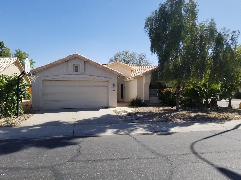 Photo of 5461 W SARAGOSA Street, Chandler, AZ 85226