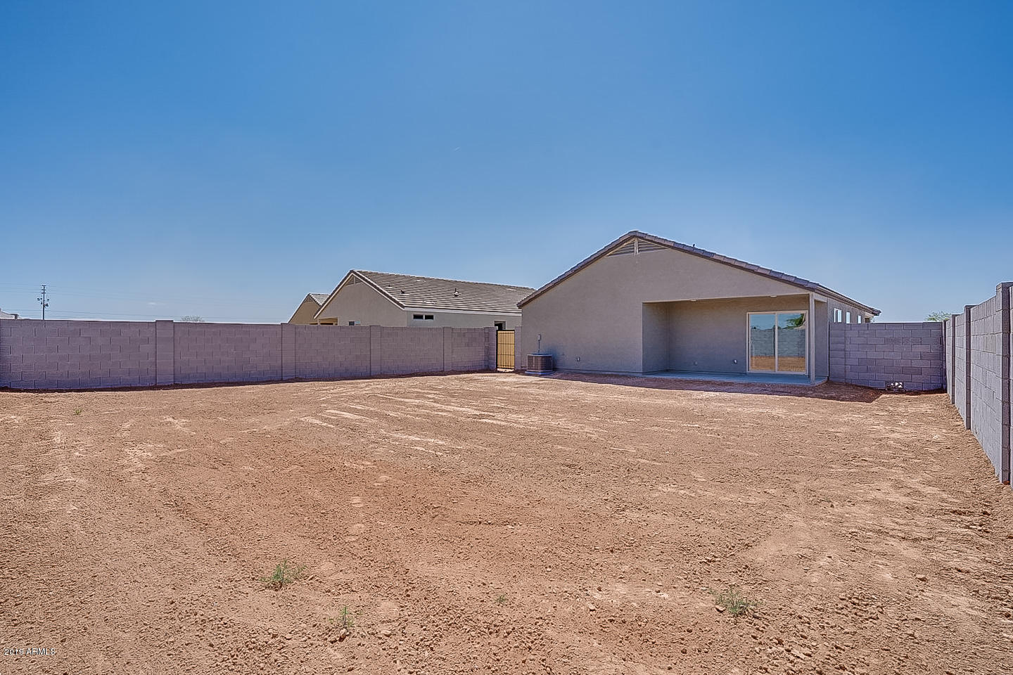 MLS 5900346 952 W KACHINA Drive, Coolidge, AZ 85128 Coolidge AZ Three Bedroom