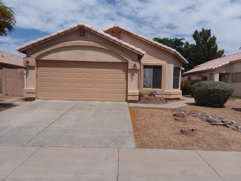 Photo of 11442 W VIRGINIA Avenue, Avondale, AZ 85392