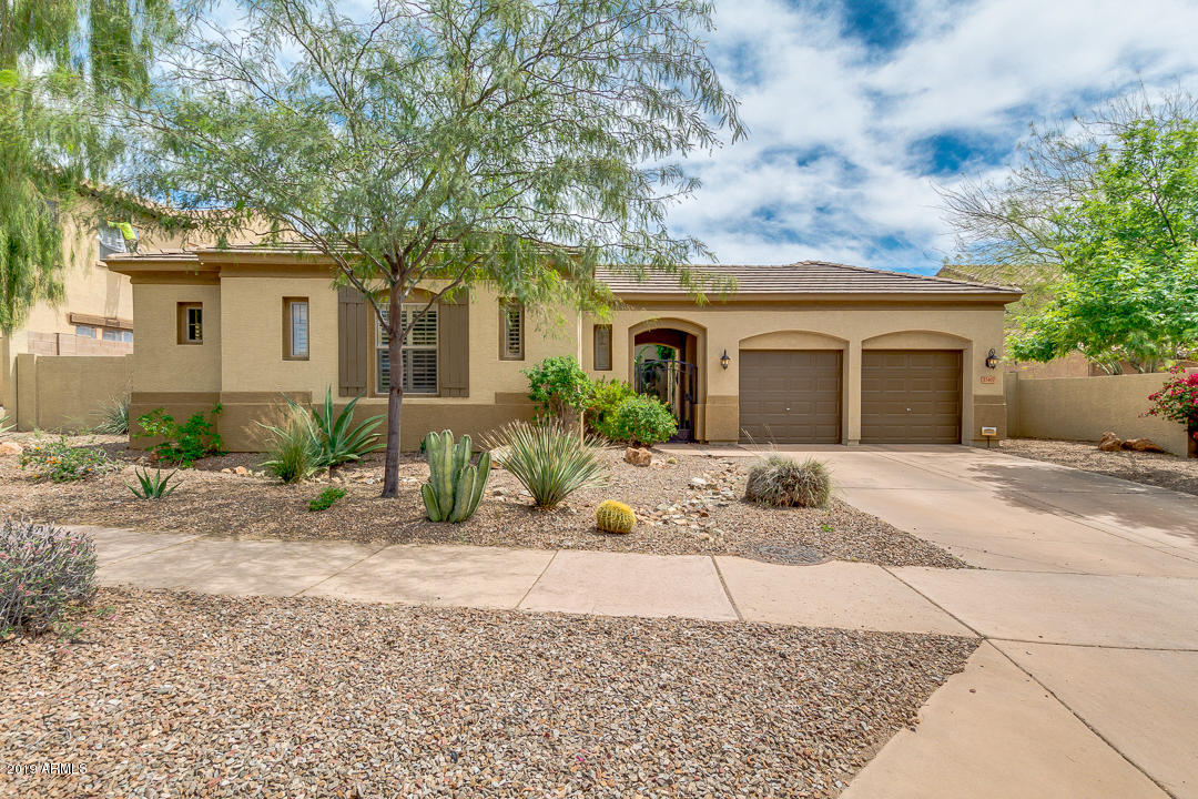 One of Anthem 4 Bedroom Homes for Sale at 35407 N 27TH Drive