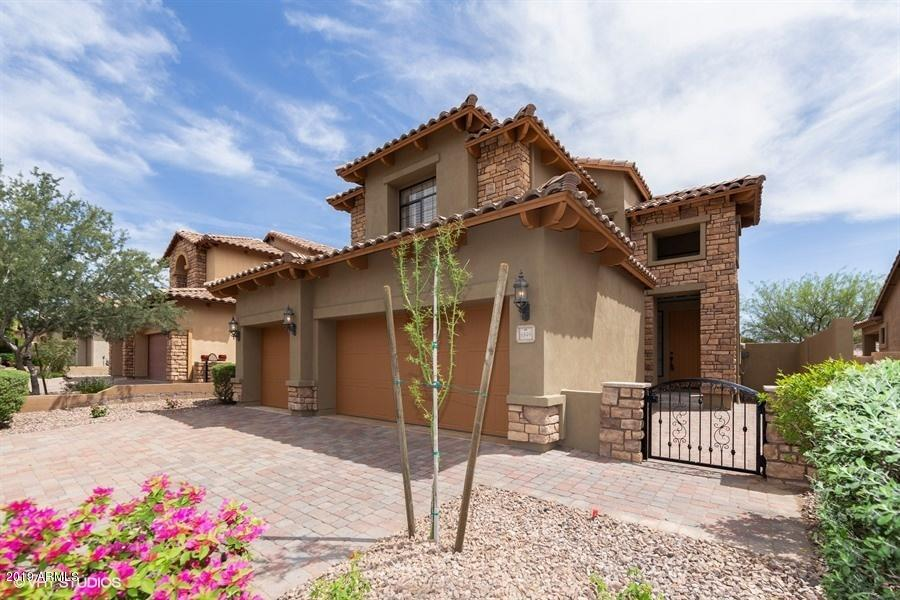 Photo of 6849 E PEARL Street, Mesa, AZ 85207