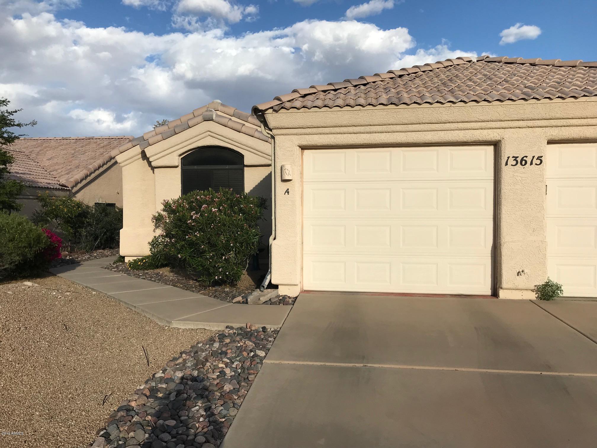 Photo of 13615 N CAMBRIA Drive #A, Fountain Hills, AZ 85268