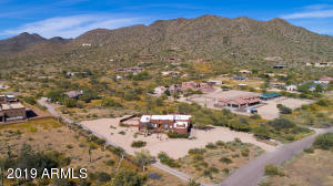 Property for sale at 3602 E Cloud Road, Cave Creek,  Arizona 85331