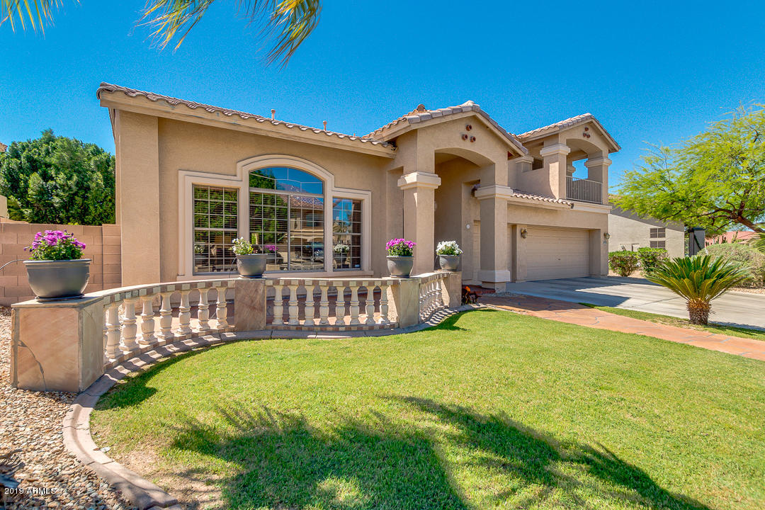 Photo of 13323 W RANCHO Drive, Litchfield Park, AZ 85340