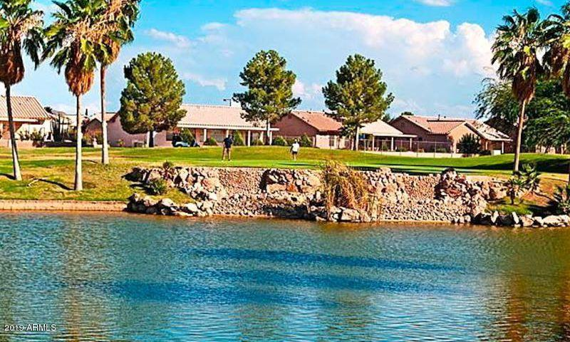 MLS 5909950 3174 E FIRESTONE Drive, Chandler, AZ 85249 Adult Community