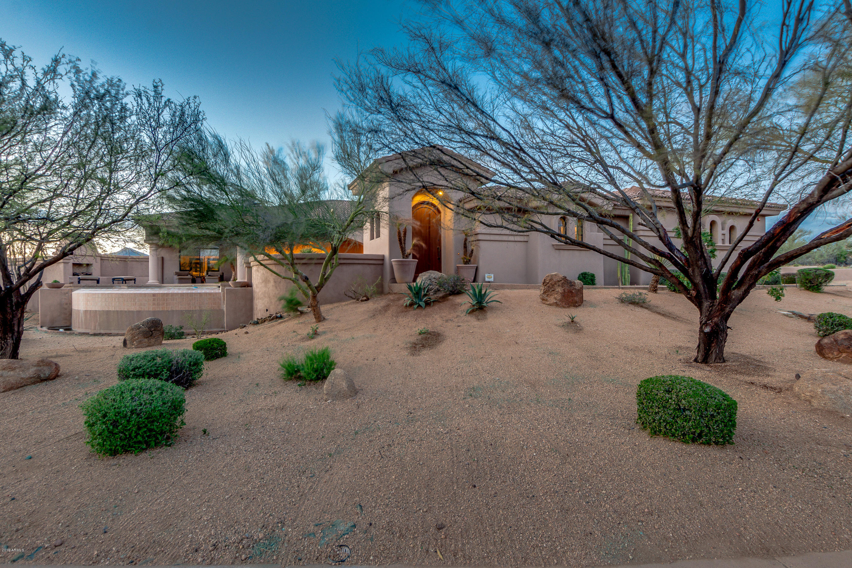 Photo of 10618 E RISING SUN Drive, Scottsdale, AZ 85262