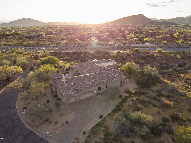 MLS 5910387 10618 E RISING SUN Drive, Scottsdale, AZ 85262 Scottsdale AZ Private Pool