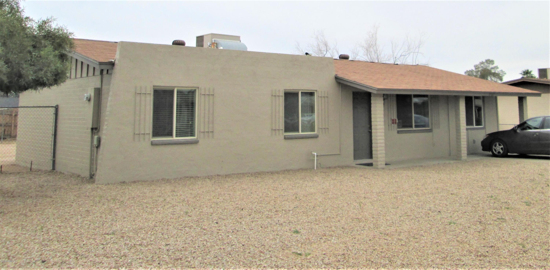 Photo of 9527 E DUNCAN Street, Mesa, AZ 85207