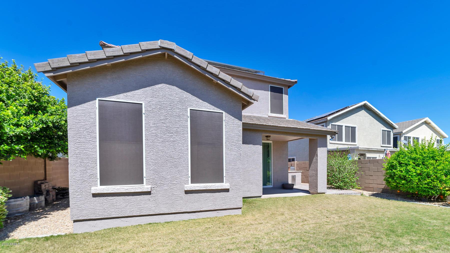 MLS 5910144 14843 W LAUREL Lane, Surprise, AZ 85379 Surprise AZ Rancho Gabriela