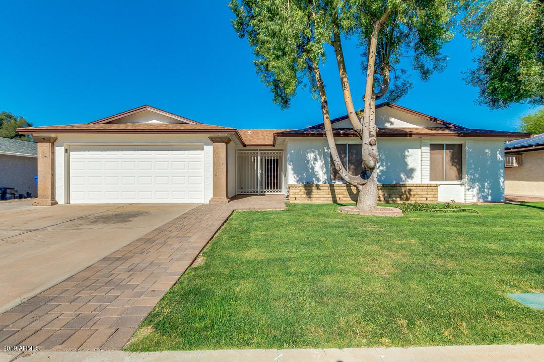 Photo of 854 S 35TH Place, Mesa, AZ 85204