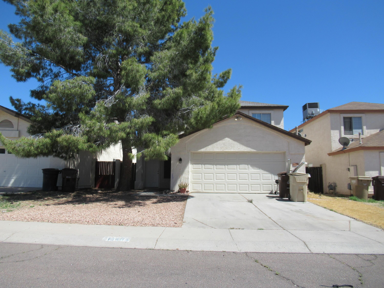 10463 N 76TH Drive, Peoria, Arizona