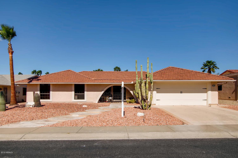 Photo of 21422 N PALM DESERT Drive, Sun City West, AZ 85375