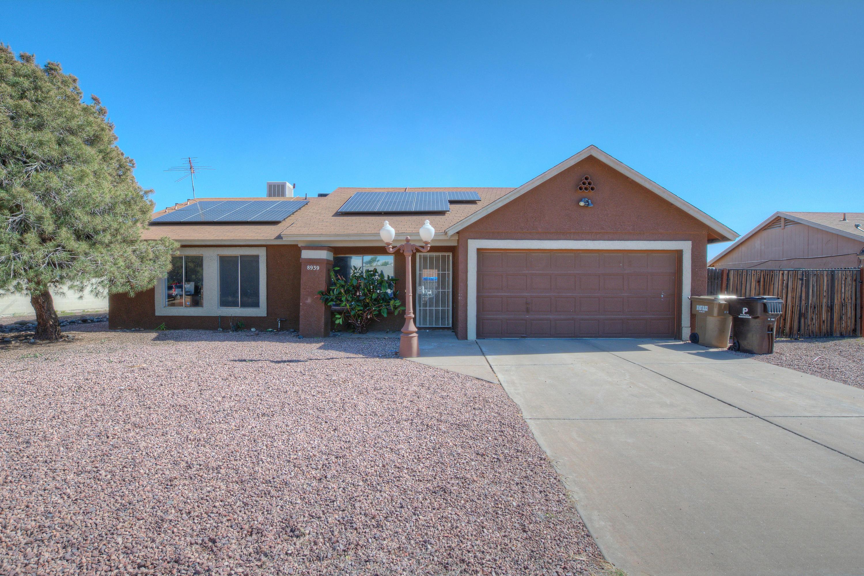 Photo of 8939 W MOUNTAIN VIEW Road, Peoria, AZ 85345