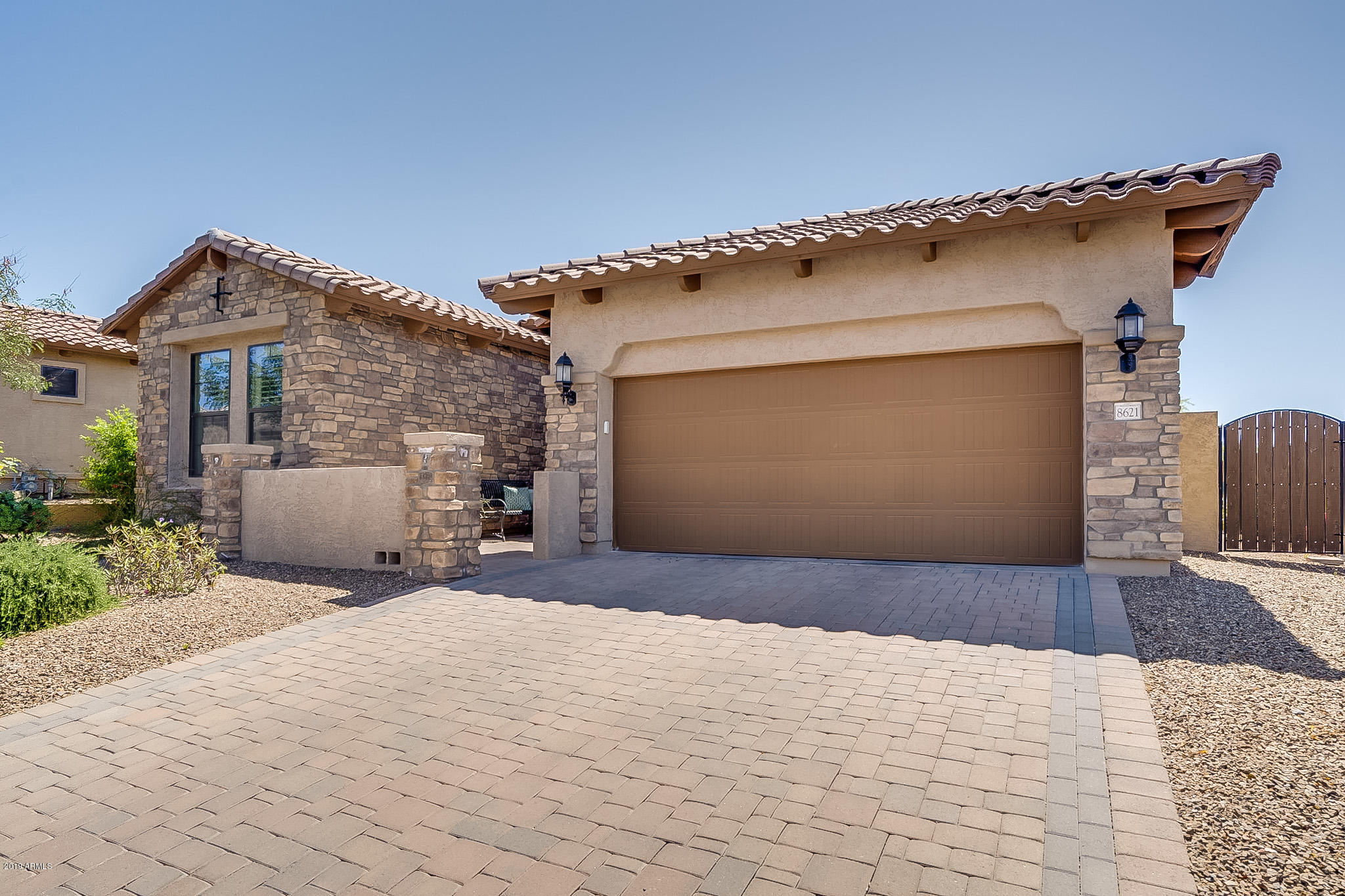 Photo of 8621 E KAEL Circle, Mesa, AZ 85207