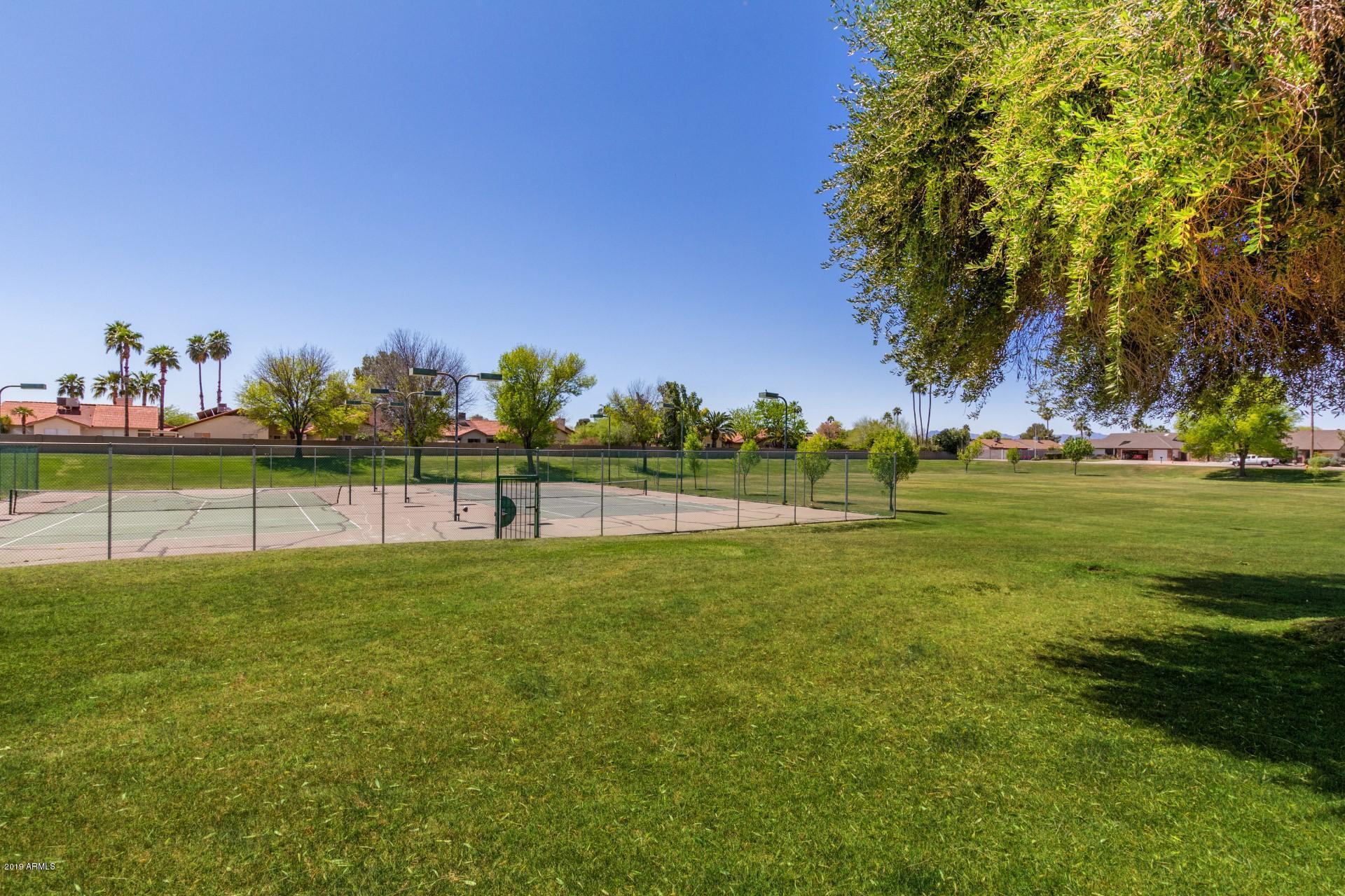 MLS 5910461 4063 W ORCHID Lane, Chandler, AZ 85226 Community Pool