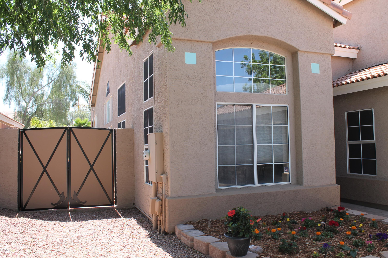MLS 5903926 3845 N ST ELIAS Circle, Mesa, AZ 85215 Mesa AZ Red Mountain Ranch