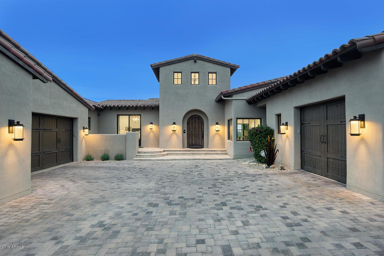 MLS 5911188 9810 E Thompson Peak Parkway Unit 812, Scottsdale, AZ 85255 Scottsdale AZ Private Pool
