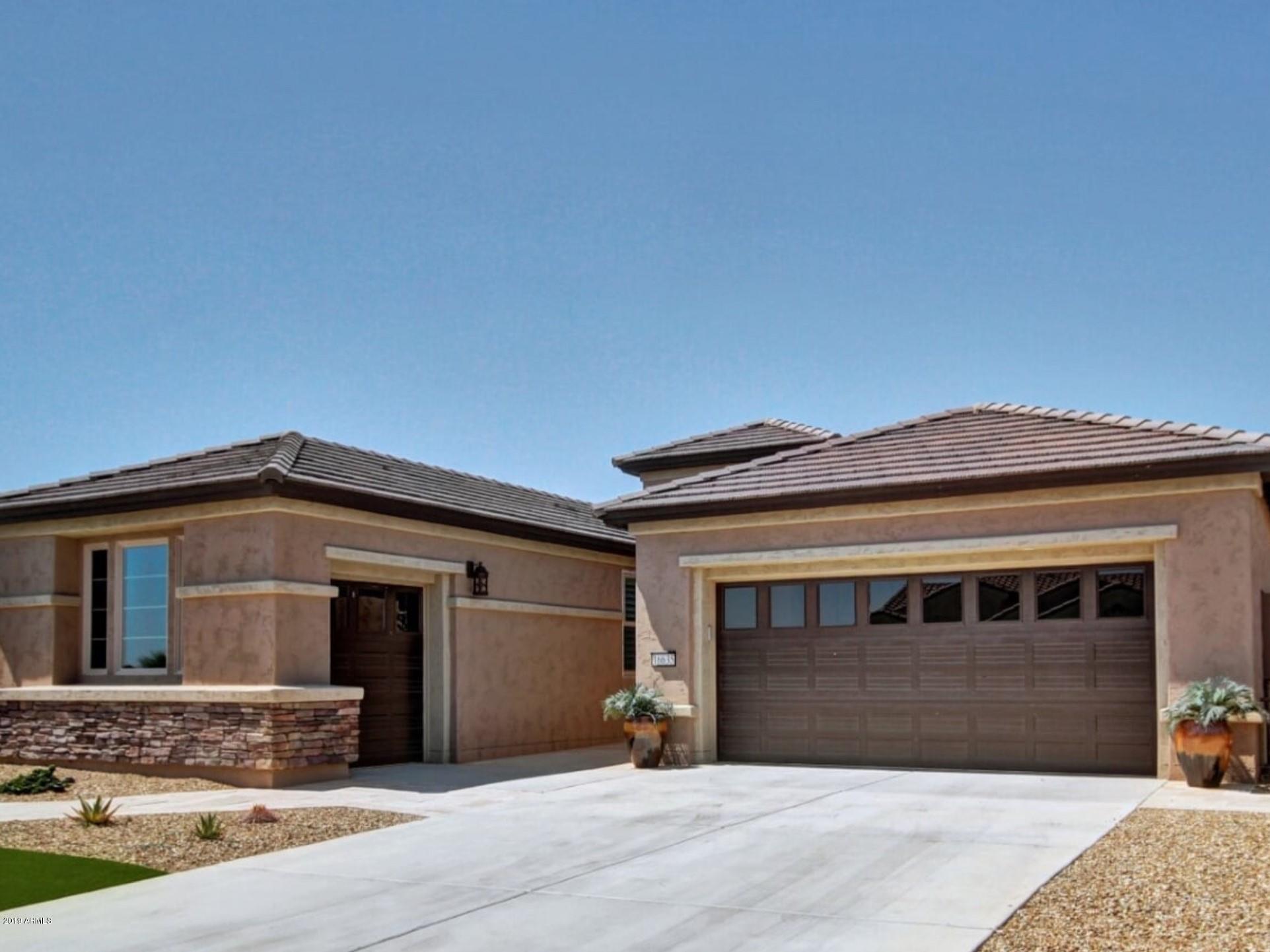 Photo of 16635 W MONTE VISTA Road W, Goodyear, AZ 85395