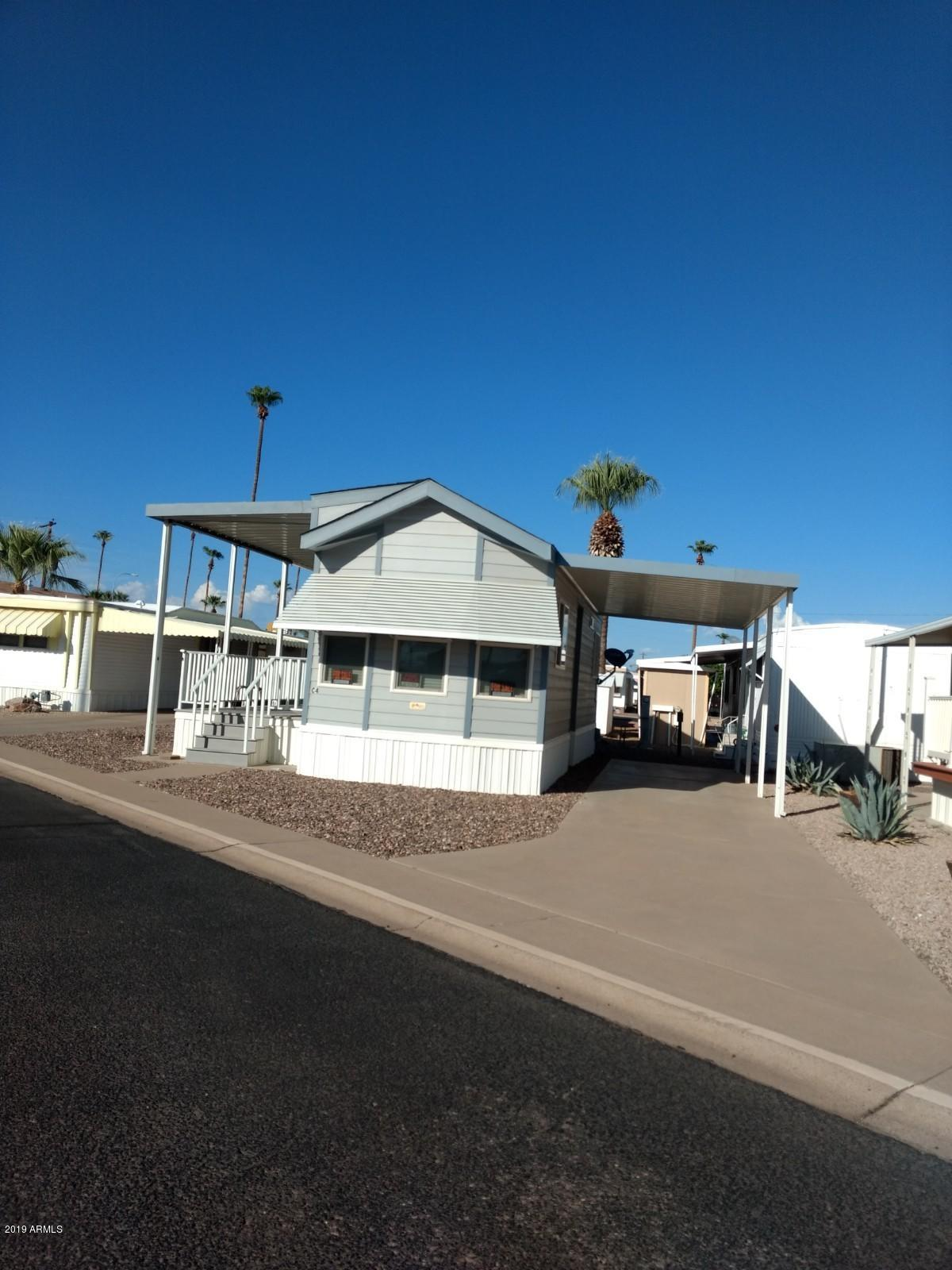 Photo of 2460 E Main Street #C04, Mesa, AZ 85213