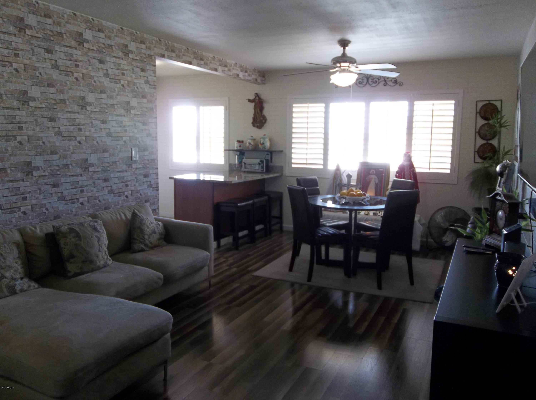 Photo of 8211 E GARFIELD Street #J212, Scottsdale, AZ 85257