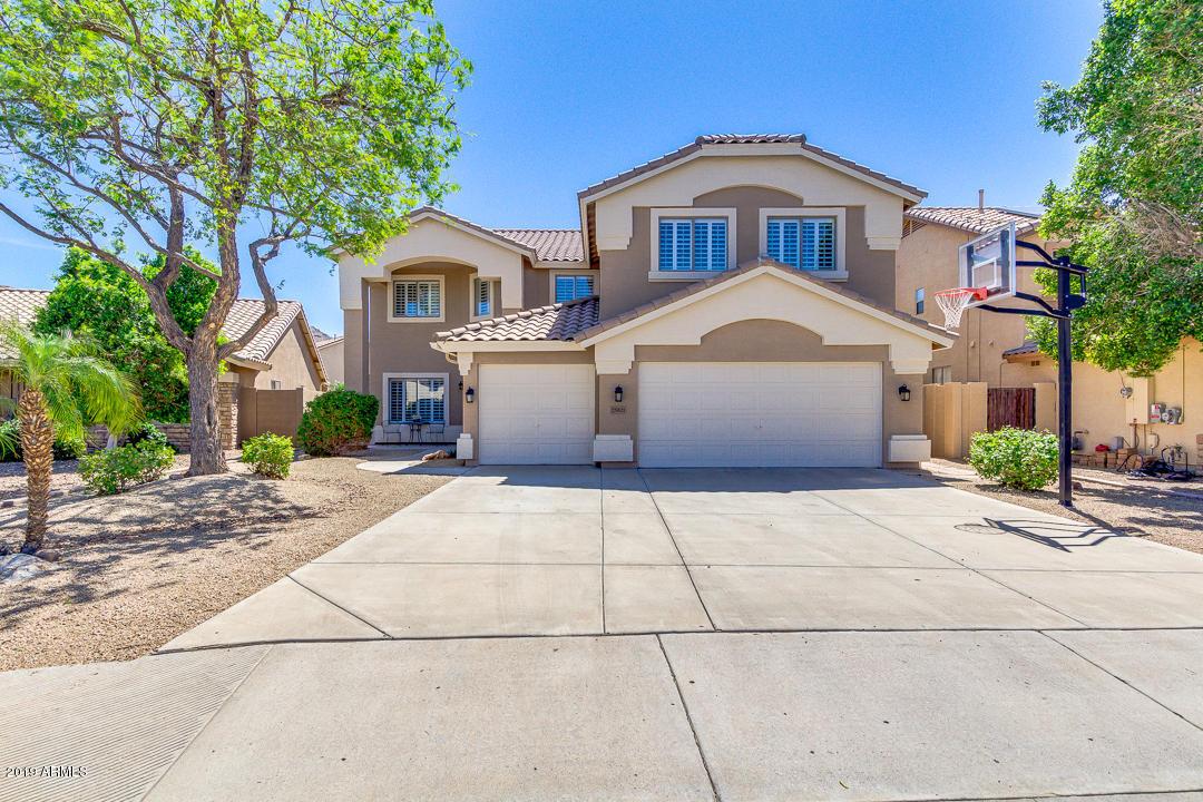 Photo of 25821 N 68TH Avenue, Peoria, AZ 85383
