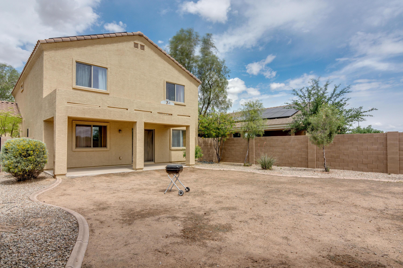 MLS 5910817 2083 W PINKLEY Avenue, Coolidge, AZ 85128 Coolidge AZ Eco-Friendly