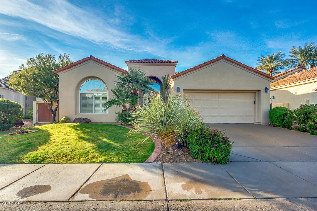 Photo of 11867 E Terra Drive, Scottsdale, AZ 85259