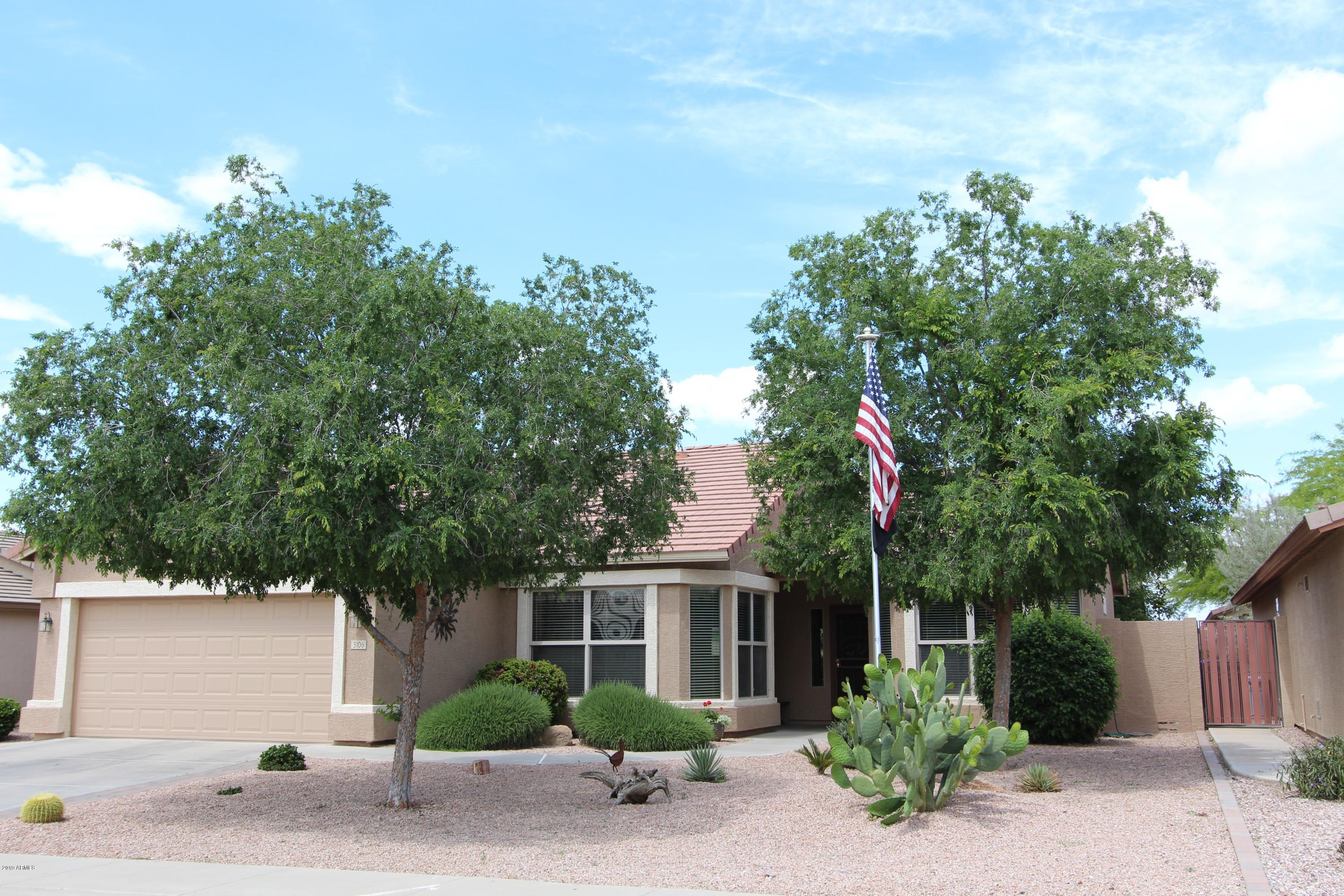 Photo of 3106 E Palm Beach Drive, Chandler, AZ 85249