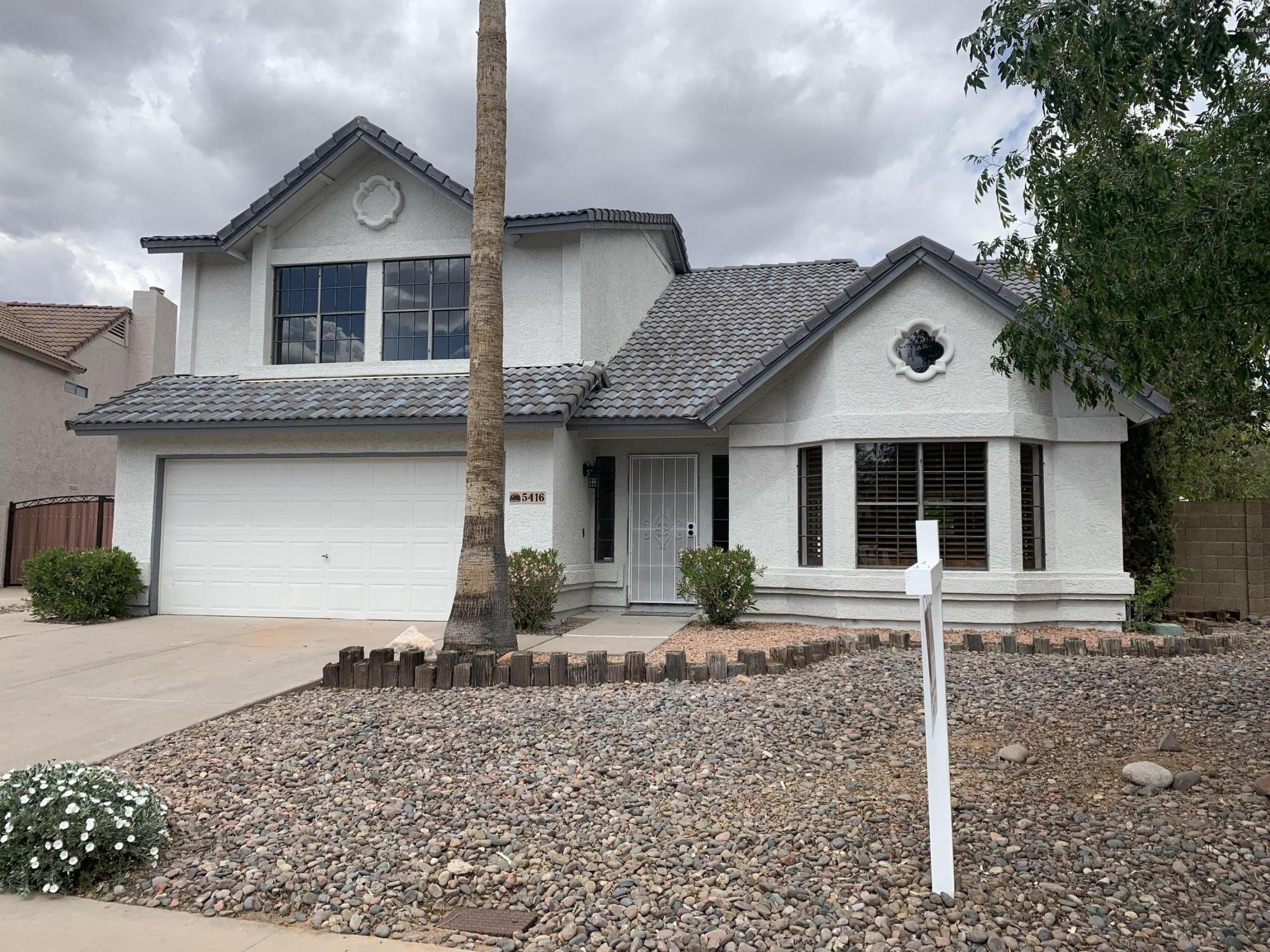 Photo of 5416 E GLENCOVE Street, Mesa, AZ 85205
