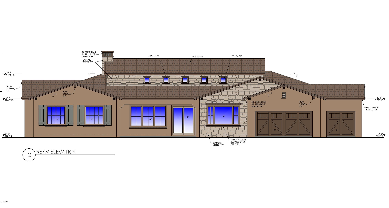 MLS 5910906 4500 N REGENT Street, Buckeye, AZ 85396 Buckeye AZ Newly Built