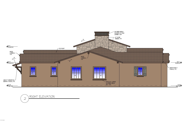 MLS 5910906 4500 N REGENT Street, Buckeye, AZ 85396 Buckeye AZ Spec Home