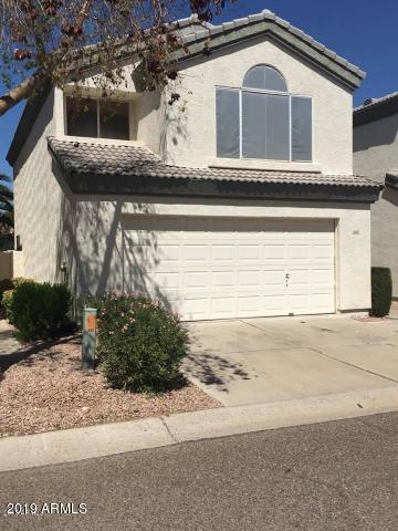 Photo of 437 S SUNRISE Drive, Gilbert, AZ 85233