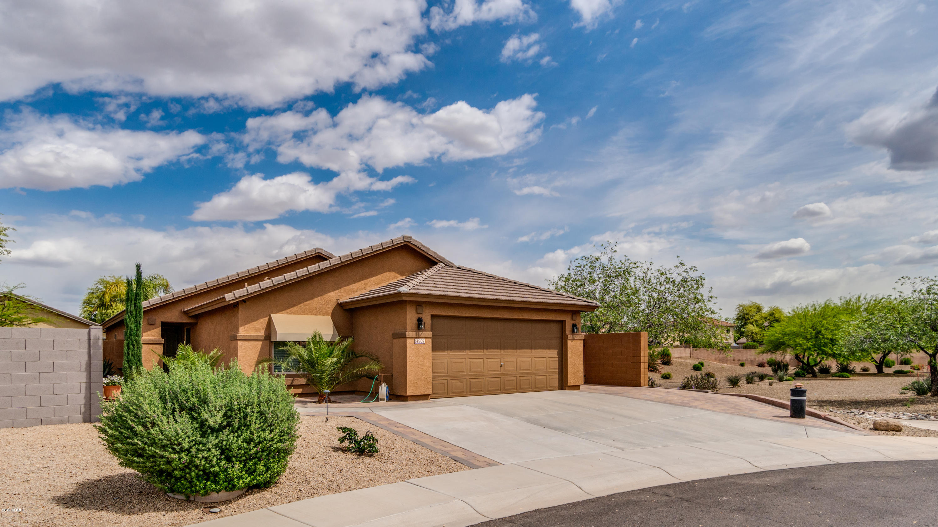 Photo of 14907 N 172ND Drive, Surprise, AZ 85388