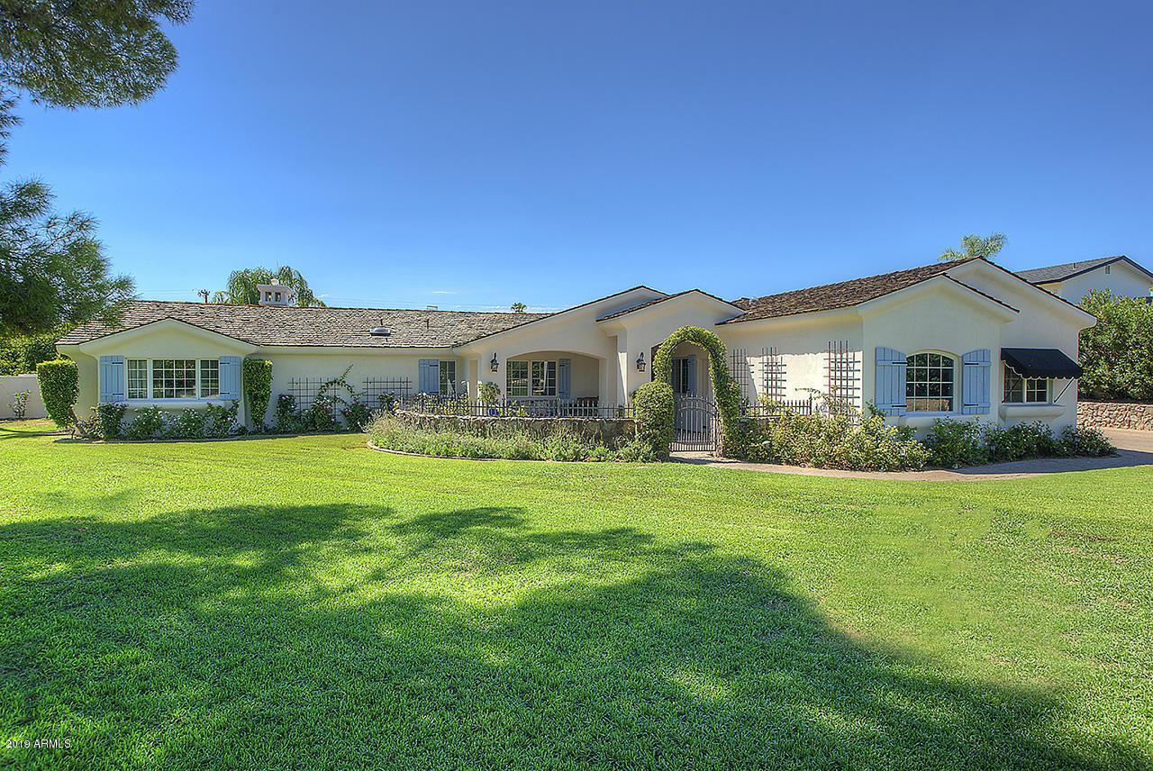 MLS 5911050 4412 N 56TH Street, Phoenix, AZ 85018 Phoenix Homes for Rent