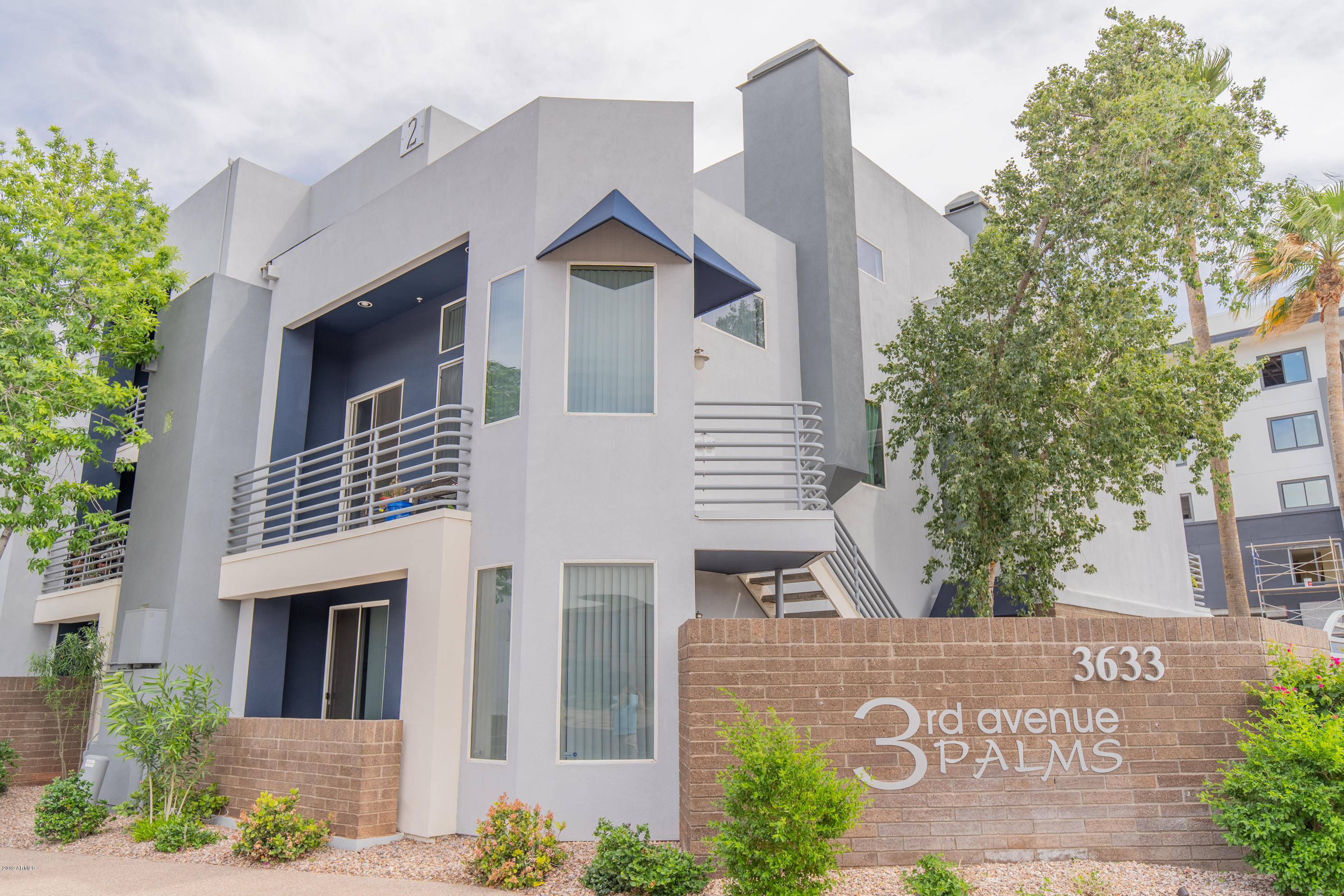 Photo of 3633 N 3RD Avenue #2005, Phoenix, AZ 85013