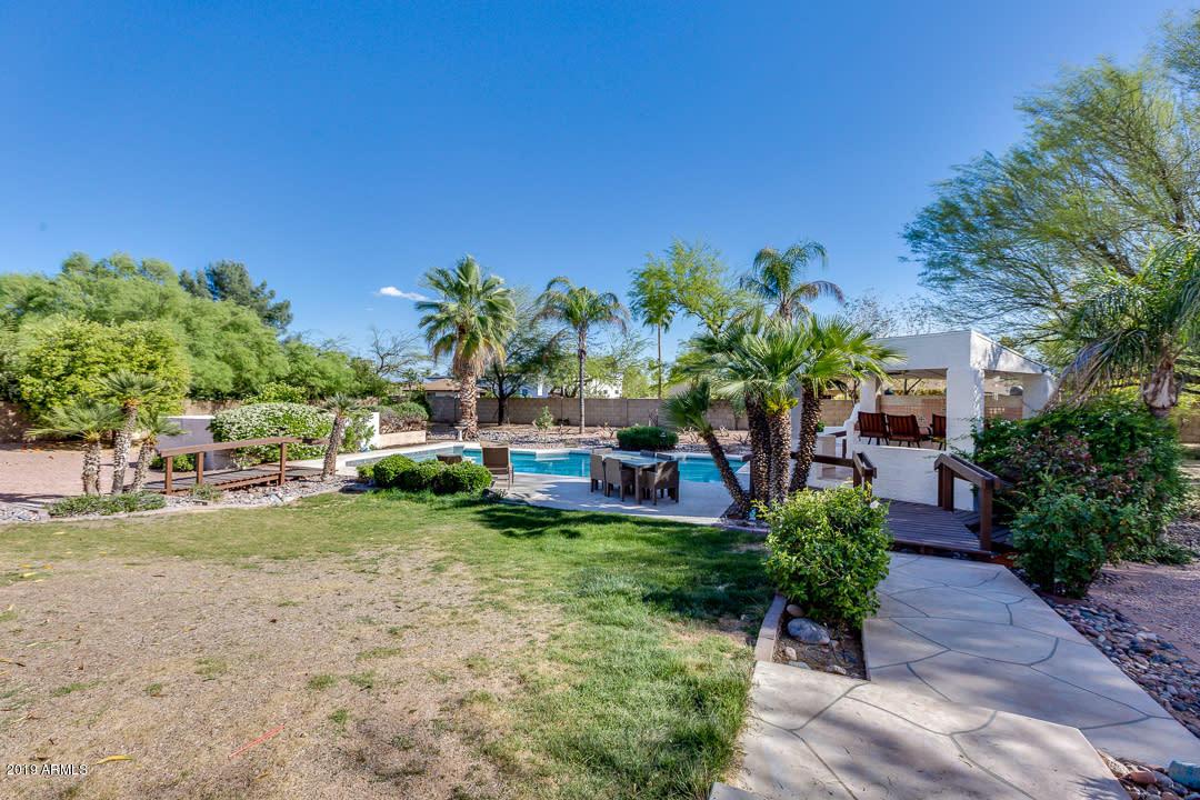 MLS 5911130 9867 E JENAN Drive, Scottsdale, AZ 85260 Scottsdale AZ Private Pool