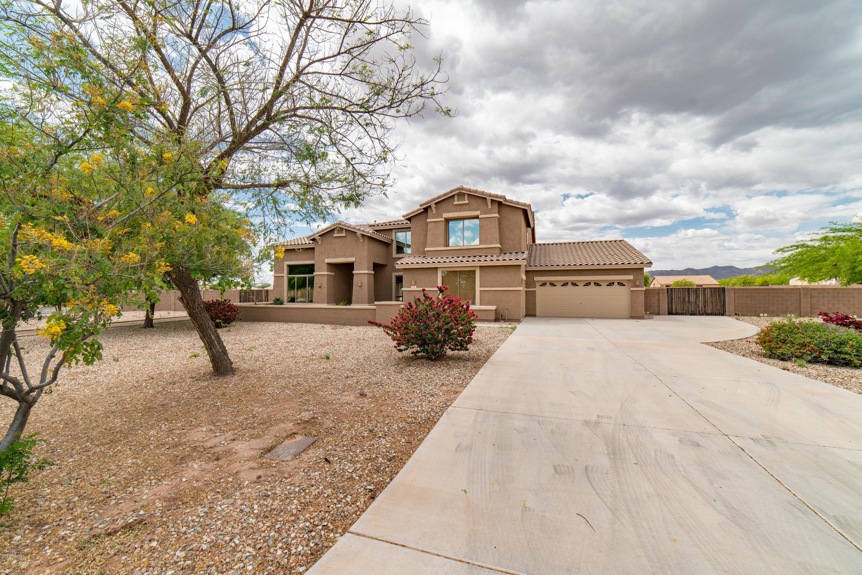 Photo of 3606 N 188TH Avenue, Litchfield Park, AZ 85340