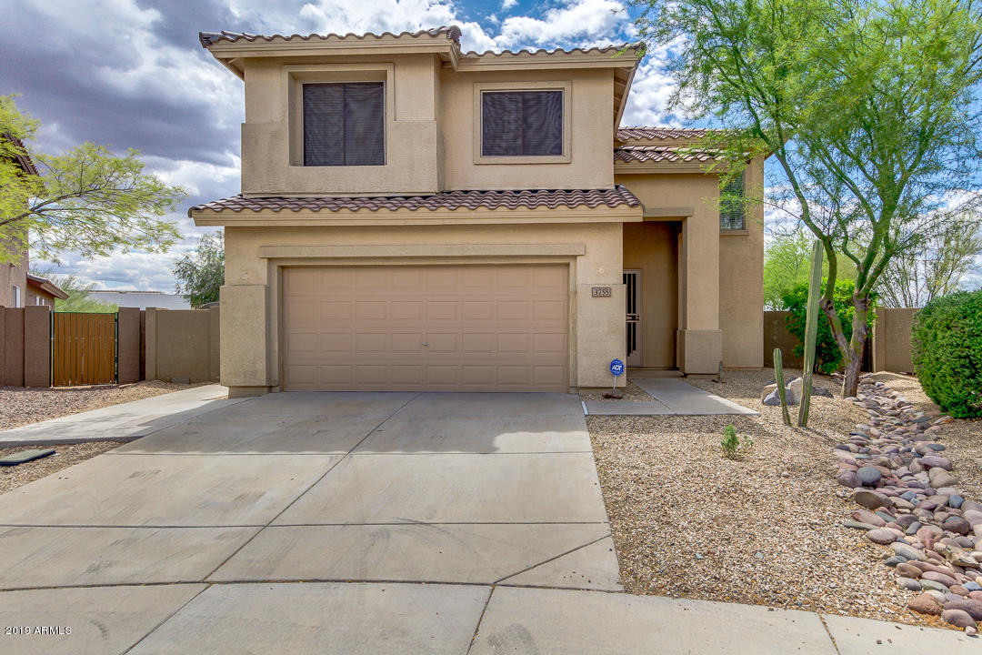 3755 W MEMORIAL Drive, Anthem in Maricopa County, AZ 85086 Home for Sale
