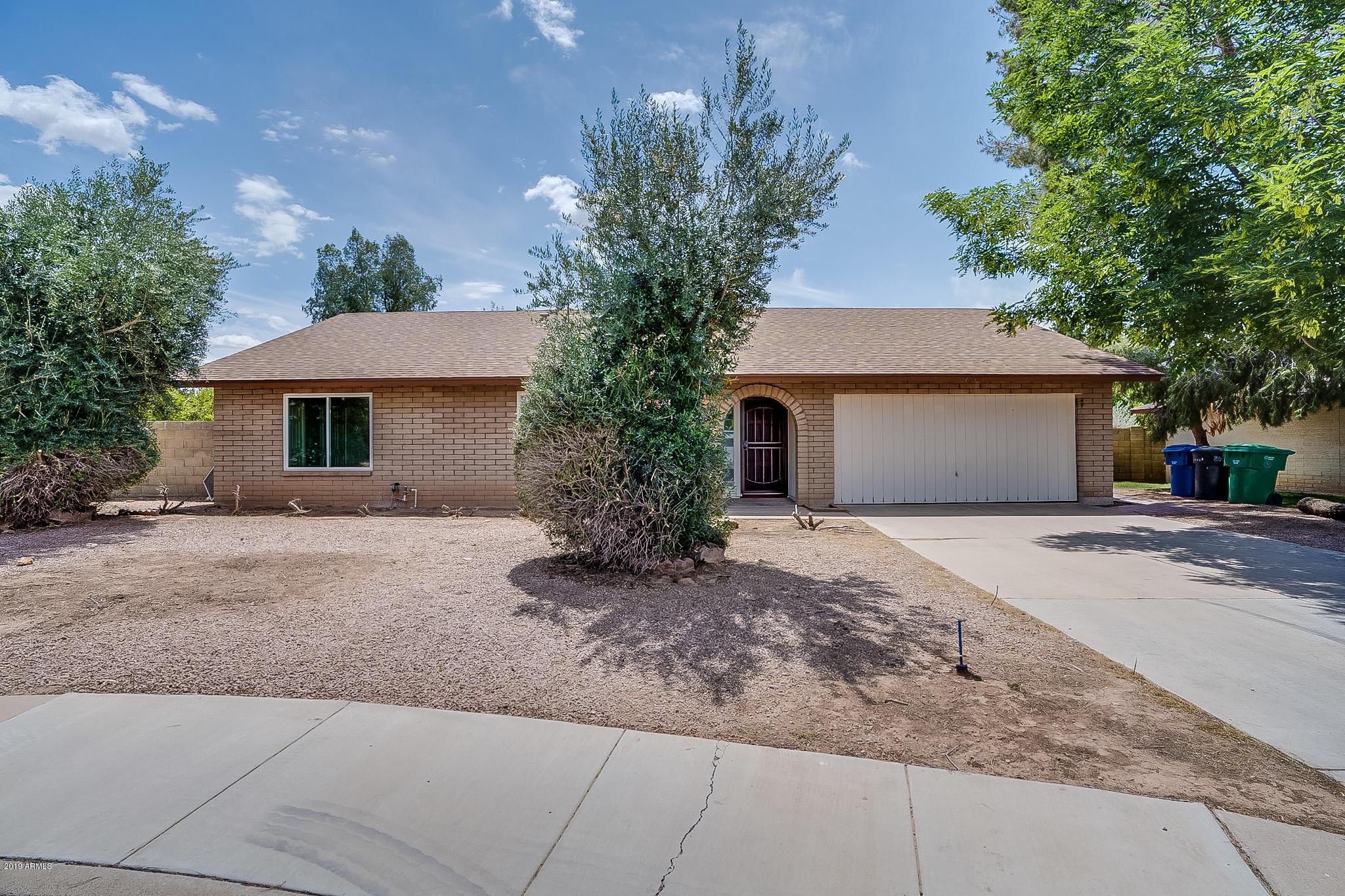 Photo of 753 W NATAL Circle, Mesa, AZ 85210