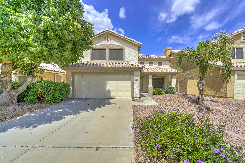 Photo of 1640 W GAIL Drive, Chandler, AZ 85224