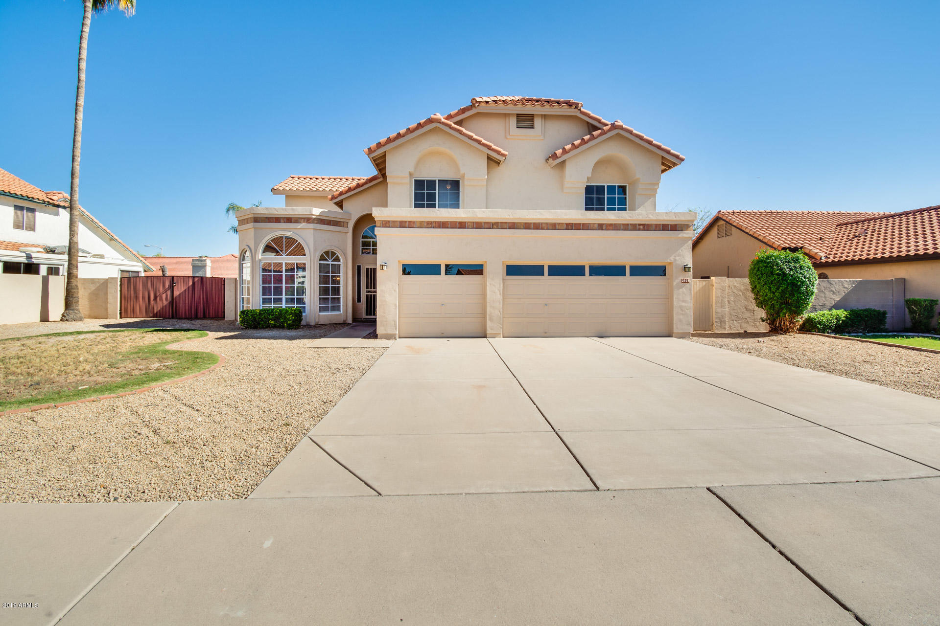Photo of 2925 E NORTHRIDGE Street, Mesa, AZ 85213